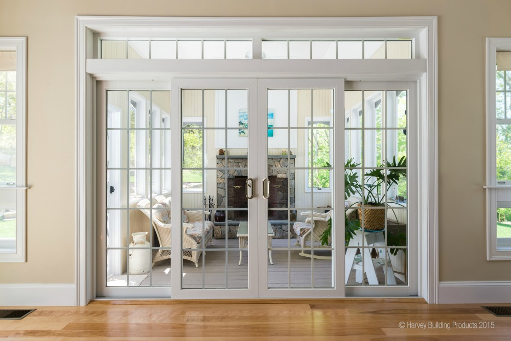 Replacement windows doors installation options cape for Window and door replacement company