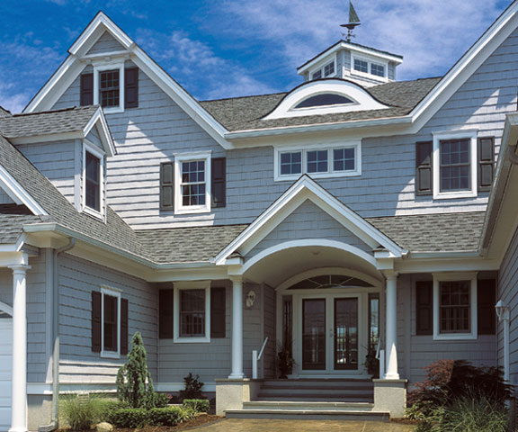 Siding Options Amp Installation Cape Cod Ma Amp Ri