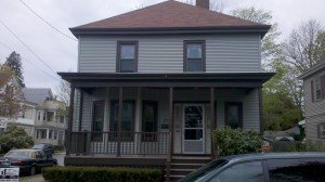 Vinyl Siding In New Bedford Ma Home Improvement Project