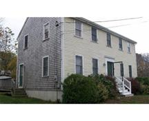 clapboard siding replacement cape cod