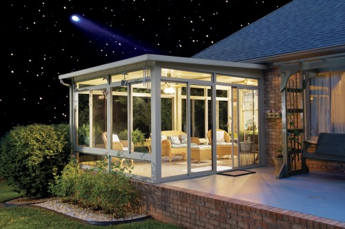SAVE up to $2,500 on your SUNROOM!!