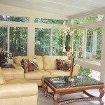 Interior Four Season Sunroom Studio1