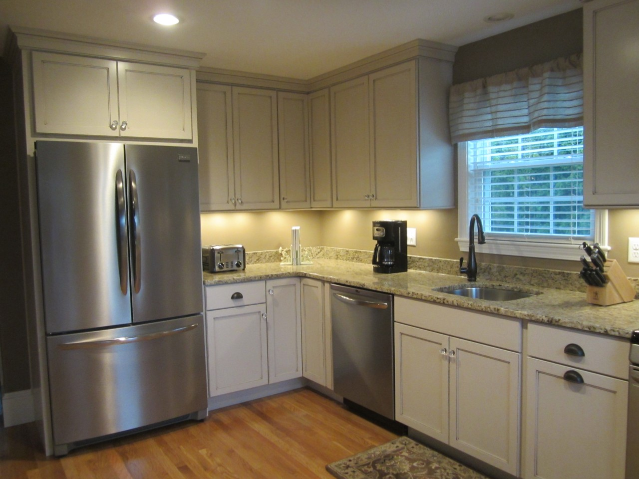 Once Upon A Kitchen A Care Free Story Contractor Cape