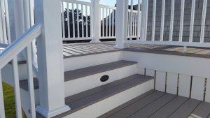 deck design, fairhaven, ma