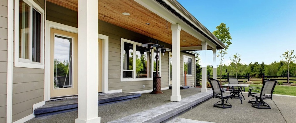 Deck Porch Contractor Design And Builder Cape Cod Ma
