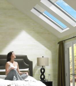 cape cod skylight installation