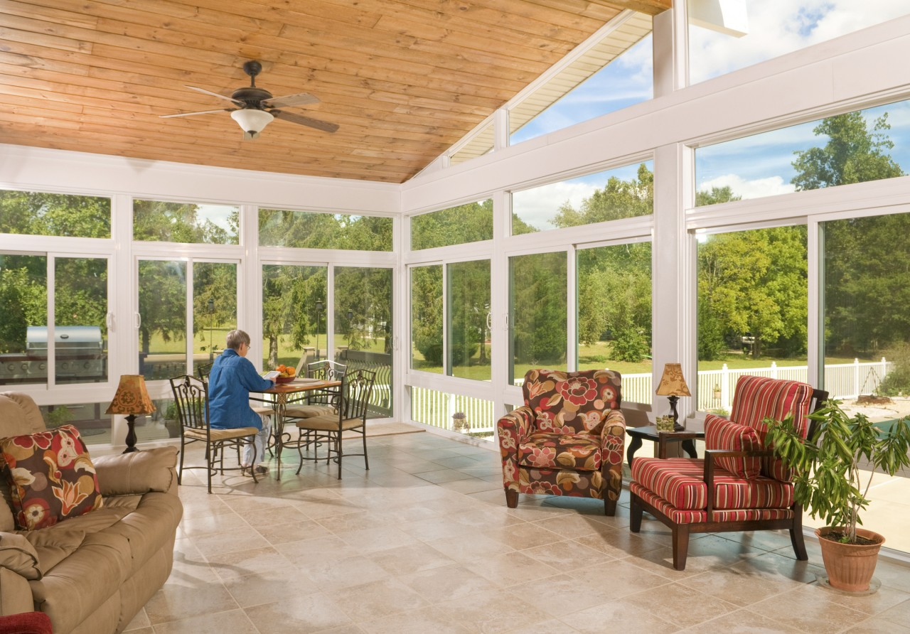 Sunrooms A Year Round Summer Solstice Contractor Cape