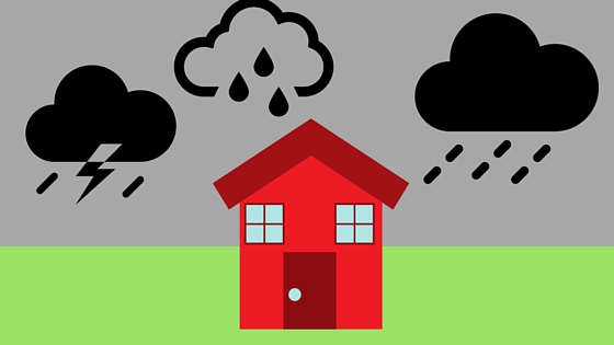 Is Your Home Ready For Storm Season?