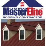 Master Elite Roofing Contractor GAF