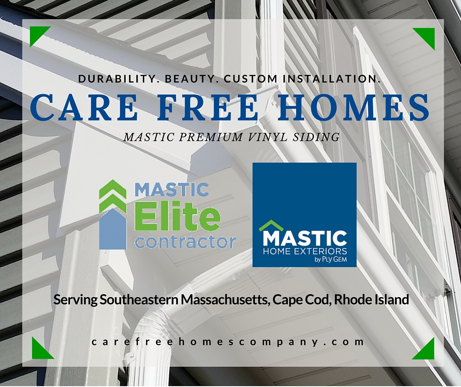 Mastic Elite Contractor Fairhaven MA