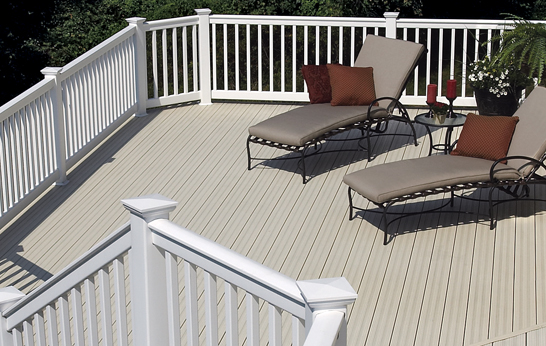 Certainteed Decking Cape Cod Ma Amp Ri