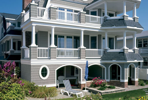 Vinyl Siding Installation Amp Options Cape Cod Ma Amp Ri