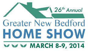 Greater New Bedford Home Show 2014