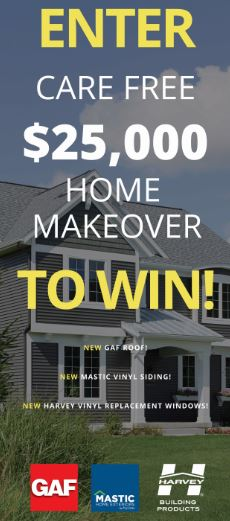 Care Free Home Makeover