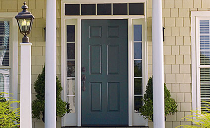 Genial Therma Tru® Fiberglass Entry Door Systems Are Durable, Low Maintenance,  Energy Efficient, Beautifully Crafted, And Can Be Custom Made To Your Wants  And ...