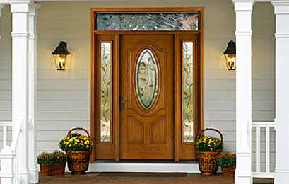 Therma tru entry doors southeastern ma cape cod ri for Harvey therma tru doors