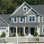 Carvedwood 44 Vinyl siding