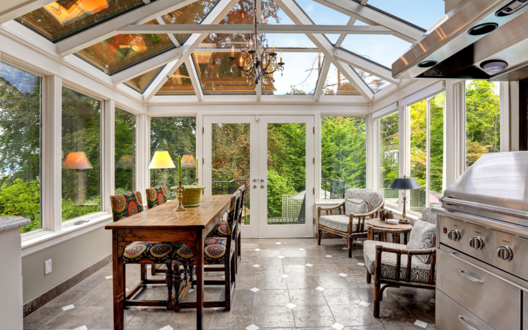 5 Tips for Buying a Sunroom