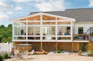 Sunroom Contractor, Fairhaven, MA