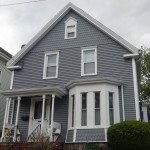 vinyl siding contractor new bedford ma