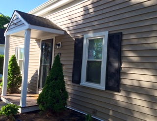 Canton Ma Exterior Home Renovation Contractor Cape Cod Ma Ri