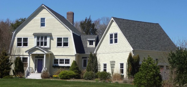 Designer Roof Shingles – Marion, MA