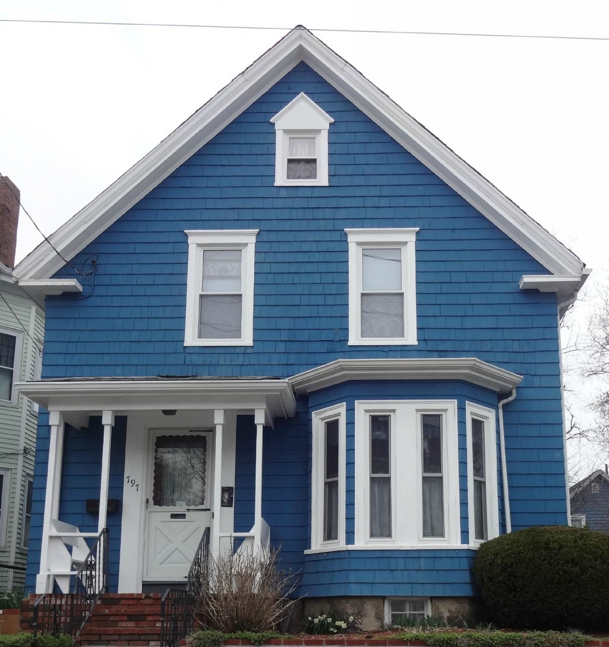 Vinyl Siding Project New Bedford, MA | Contractor Cape Cod ... on Modern Vinyl Siding  id=79847