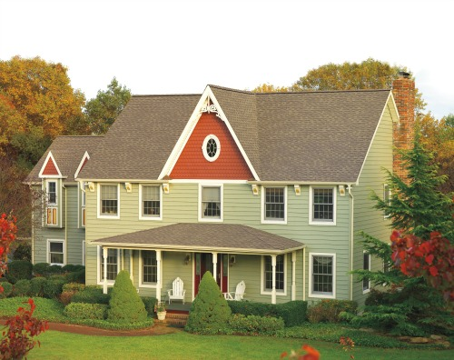 Roof Shingles: Energy Saving Options