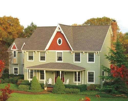 Roof Shingles: Energy Saving Options