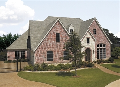 energy efficient roofing shingles