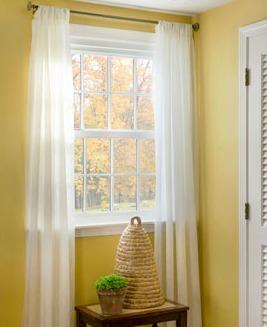energy efficient harvey window