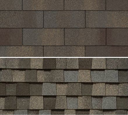 Architectural Shingles vs 3Tab Shingles Contractor Cape Cod MA RI