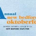 We're a Sponsor of New Bedford Oktoberfest!