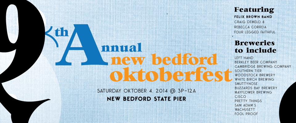 oktoberfect sponsor new bedford