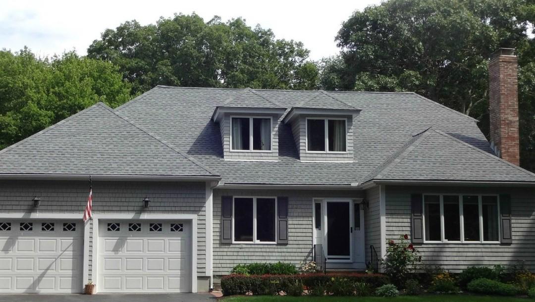 Architectural Roof Shingles Mattapoisett Ma