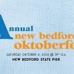 We're a Sponsor of New Bedford Oktoberfest!