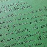 Vinyl Siding Customer Review, Taunton, MA