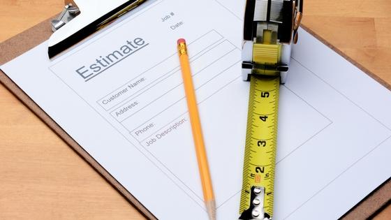 Home Improvement Contractor FAQ's