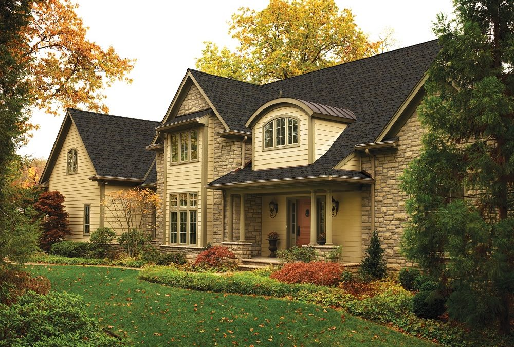 Tips for Choosing Your Roof Color