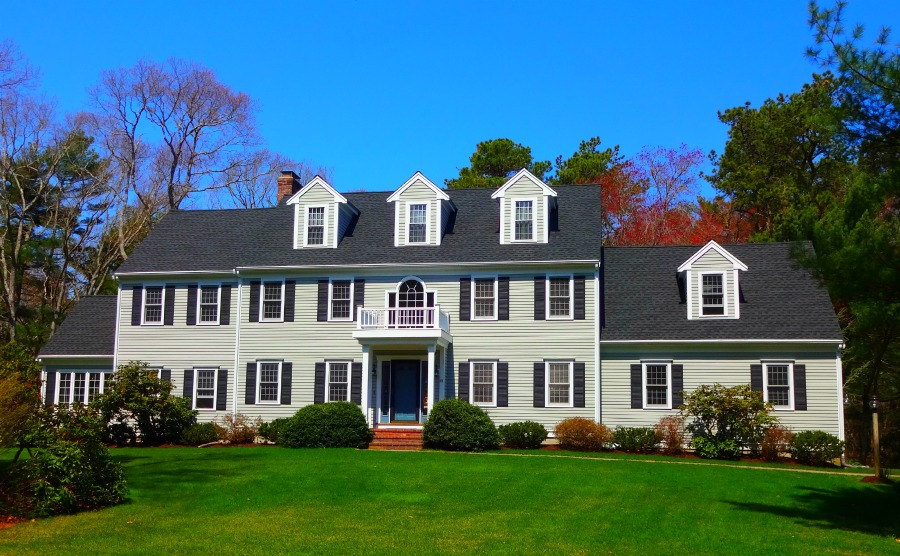 Project Spotlight: GAF Timberline HD Roof, Marion, MA