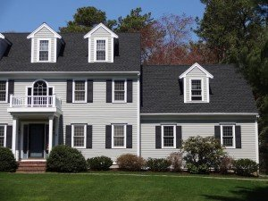 GAF Timberline HD Shingles Marion, MA