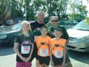 Fairhaven Father's Day Road Race Sponsor