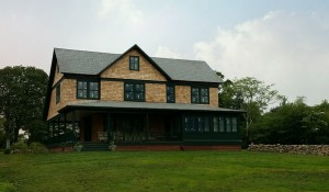 New Construction Home, Nonquitt, MA
