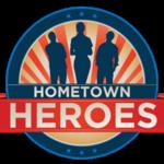 We're Celebrating Hometown Heroes with FUN107 & WBSM!
