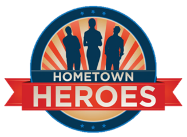 Care Free Sponsors Fun 107 Amp Wbsm Hometown Heroes