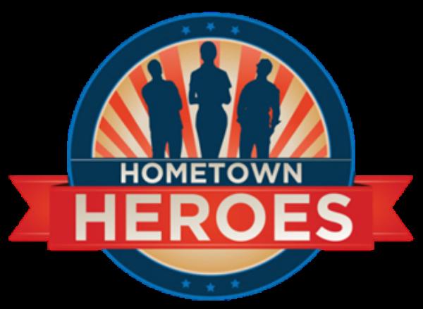 Care Free Sponsors Fun 107 Amp Wbsm Hometown Heroes