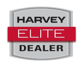 harvey elite window dealer