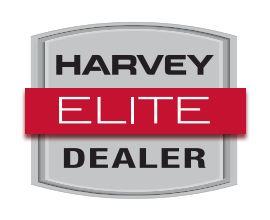 harvey elite window dealer