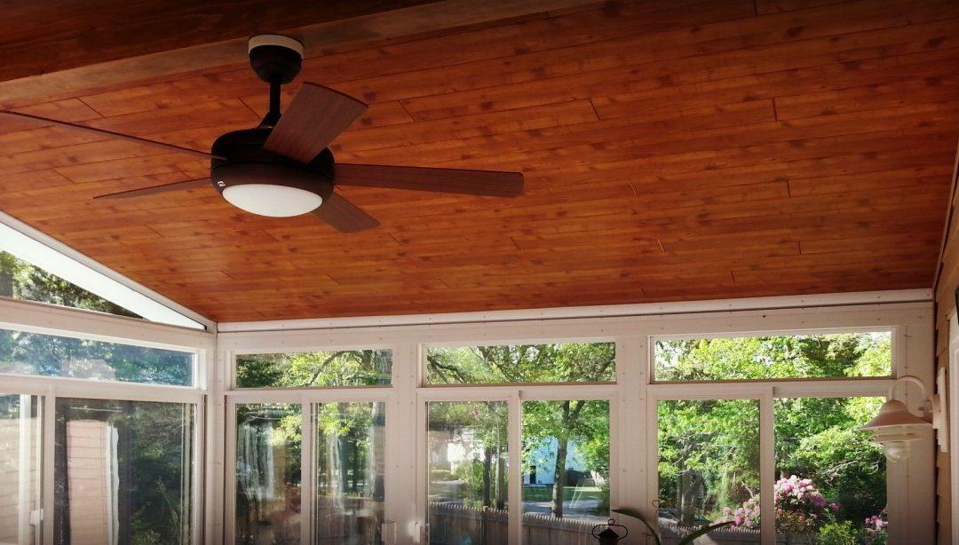 Project Spotlight: Betterliving 3 Season Sunroom, Onset, MA