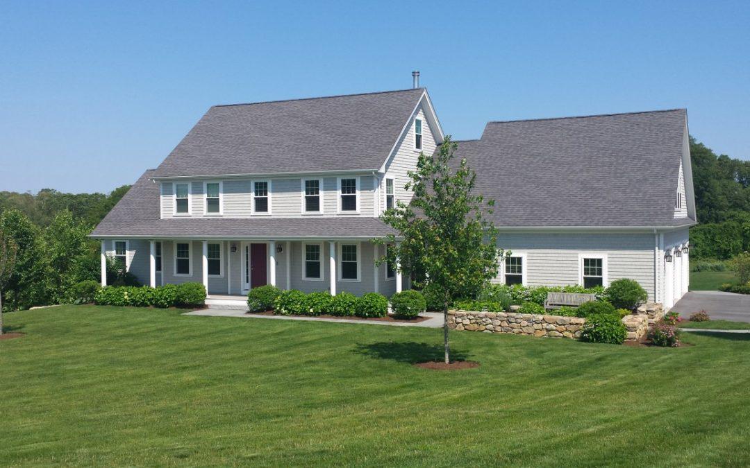 Project Spotlight: New Construction Home, South Dartmouth, MA